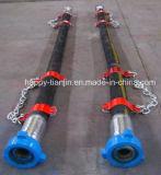 Grad D API-7k u. e-hydraulischer Drehbohrung-Hochdruckschlauch/Bohrgestänge-bohrendes Gefäß