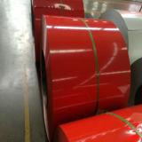 Prepainted 직류 전기를 통한 강철 코일 (PPGI, PPGL)