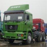 Shacman F2000 10 짐수레꾼 420HP 6X4 주요하 발동기