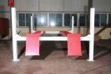 Levage de joncteur réseau de levage de véhicule de poste quatre