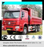 Caminhão de descarga 6X4 de Sinotruk HOWO 76