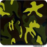 Kingtop 1m Film Tsmy9040 van de Druk van de Overdracht van het Water van het Ontwerp van de Camouflage van de Breedte (1M)