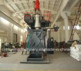 Большая машина прессформы дуновения цистерны с водой HDPE тома