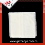 Tissu 100% coton taché pour l'essuyage avant la peinture