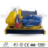 Aplicação Auto e Electric Power Source Melhor guincho elétrico portátil