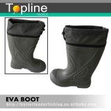 Graue Farben-Fischen EVA-Regen-Aufladung