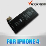 Qualité pour la batterie de l'iPhone 4GS 4s avec la bonne qualité