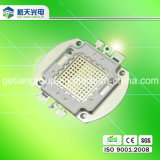 Rote Green Blue Highquality hohe Leistung RGB 100W LED