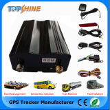 De la qualité GPS de système de recherche mini GPS traqueur libre du logiciel de recherche Vt111