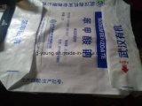 中国の製造者のPPによって編まれるセメントのパッキング袋50kg