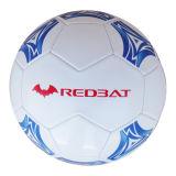 Machine Stitched PVC Football/Soccer Ball (XLFB-012)