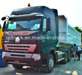 SINOTRUCK, caminhão resistente, caminhão de reboque de HOWO A7, caminhão do trator