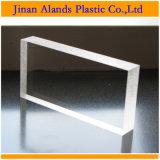 100% de verre acrylique PMMA vierge