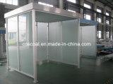 De Rokende Cabine van het aluminium met Gediplomeerde ISO9001