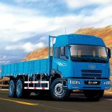 Alta calidad Marca FAW 15 Ton 10 Carro del cargo de ruedas