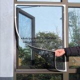 Экран насекомого окна DIY магнитный