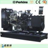 groupes électrogènes à faible bruit du générateur 300kVA diesel insonorisé