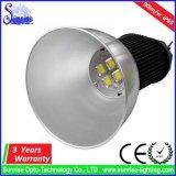 Luz de la MAZORCA 200W LED Highbay del poder más elevado de Epistar del alto brillo