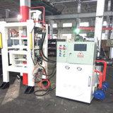 1000 máquina portable de la prensa hidráulica de la columna de la tonelada cuatro