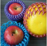 Populäre Großhandelsschaumgummi-materielle Nahrungsmittelgrad-Frucht-verpackendes Nettoineinander greifen amerika-EPE