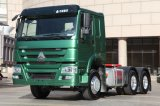 Sinotruk HOWO 6X4 290-420HP Traktor-LKW