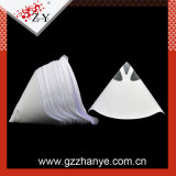 Filtre de cône de papier de constructeur de la Chine pour la peinture