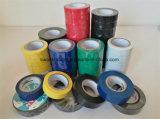 絶縁テープの/PVCの電気テープ