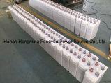 bateria da longa vida da bateria do Ni-Fe 1.2V300ah para a bateria solar