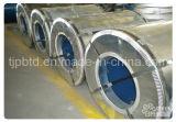 201/304 bobine/bande d'acier inoxydable de pente avec le moulin/le bord et la surface 2b de fente