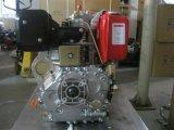 Wd186 koelde de Lucht Kleine Dieselmotor 9.0HP voor Generators Deisel en de Pompen van het Water enz.