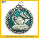 Kundenspezifischer Epoxiddecklack-Medaillen-Antike-Bronzen-Überzug