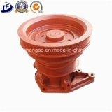 A carcaça de areia personalizada OEM para a carcaça do ferro de molde parte as peças da carcaça do ferro