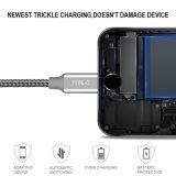 Nuevo cable del USB C de la llegada para la galaxia S8 de Samsung