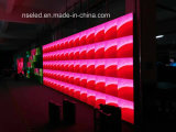 Pantallas LED P3.91 Alquiler cubierta LED Panel de Video Wall
