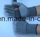 La mesure 18 Anti-A coupé le gant de travail avec l'unité centrale (K8090-18)