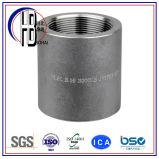 A105 BSPTのカップリングに合うA234/A105炭素鋼の糸