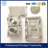 Hoge Precisie die Delen machinaal bewerken die van de Legering van het Aluminium worden gemaakt