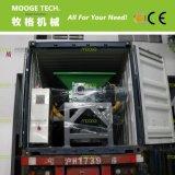 CE ISO aprobado fuerte trituradora de plástico