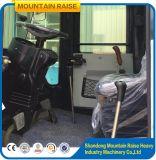 1 Tonnen-hydraulische Minirad-Ladevorrichtung mit niedrigem Preis