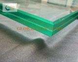 стекло 21.52mm ясное PVB прокатанное