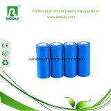 pack batterie rechargeable Icr18650-3p de 3.7V 6ah pour le GPS