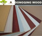 MDF Sheet da melamina/MDF /Plain de Raw MDF 1220X2440X2.0-30mm