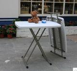 bureau réglable d'étude d'enfants de Samll de la taille 30inch trois, Tableau de pliage personnel d'ordinateur portable