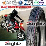 고품질 기관자전차 관 유형 타이어 또는 타이어