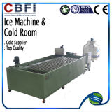 Bloque Ice Maker Machine para Fish Maker Saving Power