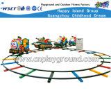 Treni della strumentazione del parco di divertimenti per i capretti con CE (A-12201)