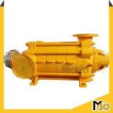 pompa ad acqua diesel centrifuga orizzontale ad alta pressione di 700m