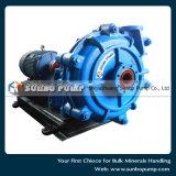 Pompe centrifuge de boue de traitement minéral avec du ce reconnu