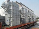 Industrieller Kassetten-Filter-Wirbelsturm-Staub-Sammler-Beutelfilter