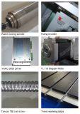 Маршрутизатор CNC китайца горячего сбывания дешевый, автомат для резки CNC деревянный, резцы машинного оборудования Xyz на древесине